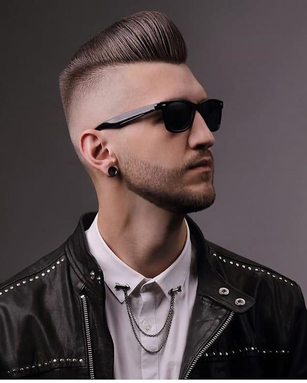 men's professional haircuts