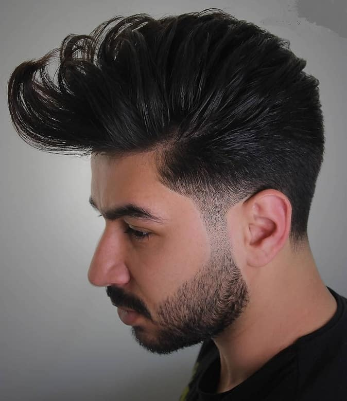 31 Awesome Professional Hairstyles For Men 2021 Trends