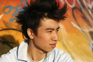 25 Incredible Punk Hairstyles for Men