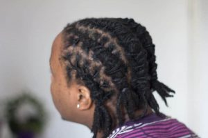 Retwist Men's Dreads: How to + Top 7 Styling Ideas