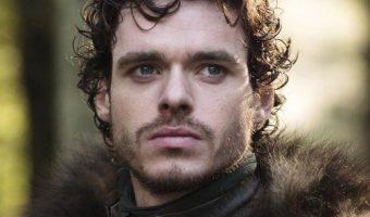 Robb Stark Hairstyle