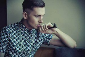 10 Sexiest Rockabilly Pompadour Hairstyles for Men