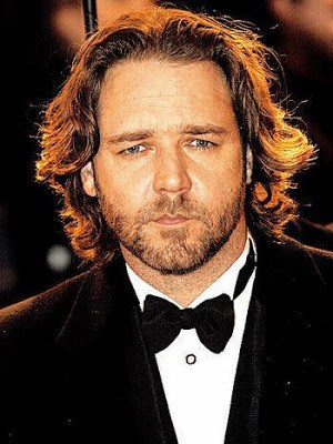 Russell Crowe Hair Cool Men S Hair