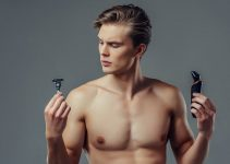 Safety Razor vs Electric Shaver
