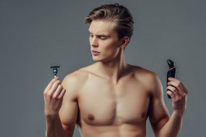 Safety Razor vs. Electric Shaver: The Key Differences