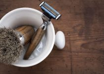 how to use safety razors