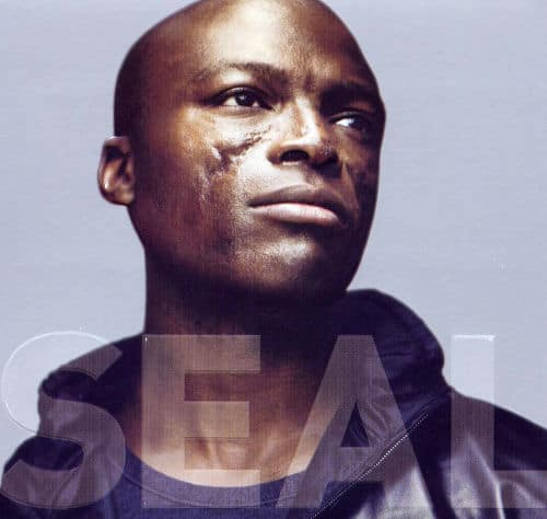 Photo of Seal.