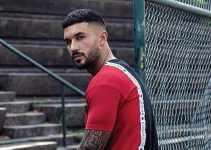 15 Awesome Shadow Fade Haircuts for Men