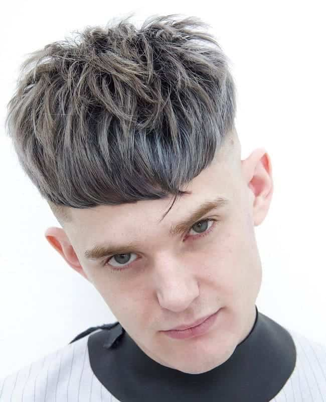 15 Best Hairstyles For Men With Shaved Sides Cool Men S Hair