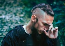15 Best Hairstyles for Men with Shaved Sides