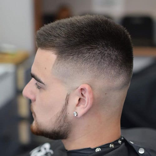 crew cut haircut 50 best crew cut hairstyles of all time may 2019 9669 | short crew cut