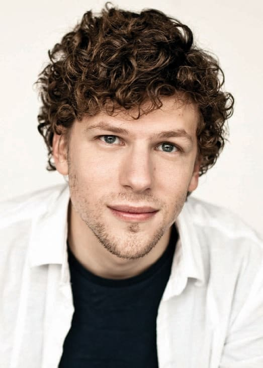 30 Classy Short Curly Hairstyles for Men [2020 Update
