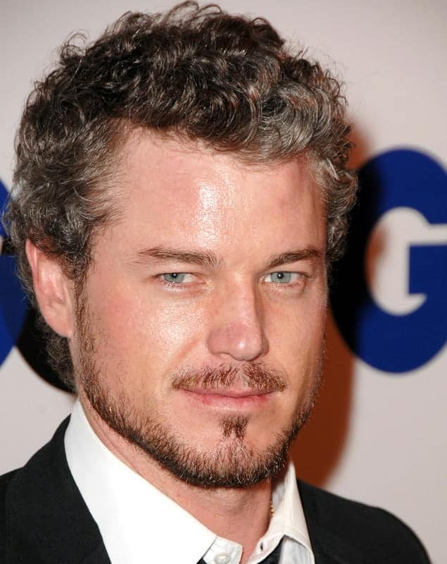 30 Best Short Curly Hairstyles For Men 2021 Trends