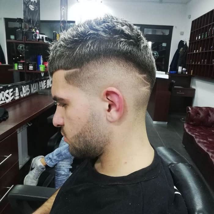 Short Dope Hairstyle