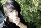 short emo hairstyles for boy teenager (1)