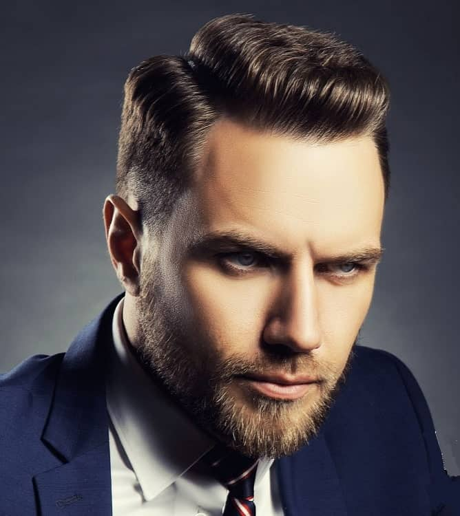 The 10 Best Short Undercut Hairstyles In 2019 Cool Men S Hair