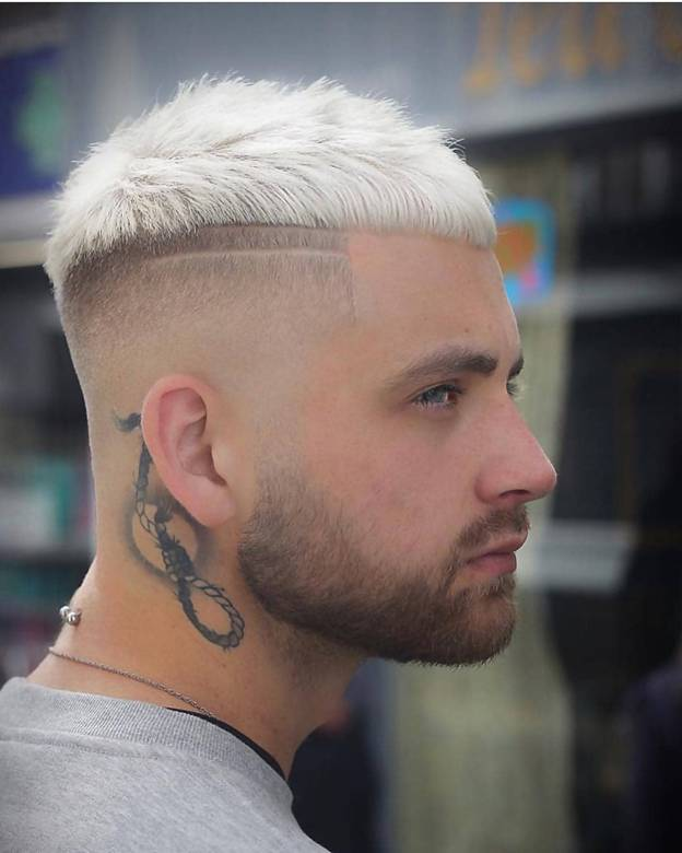 35 Best Short Haircuts Hairstyles For Men Cool Men S Hair