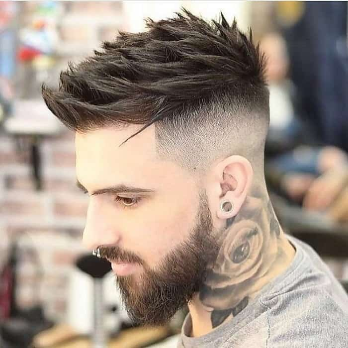 15 Best Short Hairstyles for Teen Boys (2020 Trends)