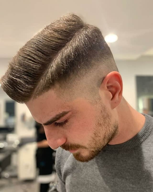 15 Best Short Hairstyles For Men With Straight Hair 2019