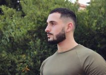 15 Attractive Short Haircuts for Men with Thick Hair