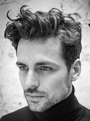 7 Of The Coolest Short Messy Hairstyles For Men 2019 Cool Men S Hair