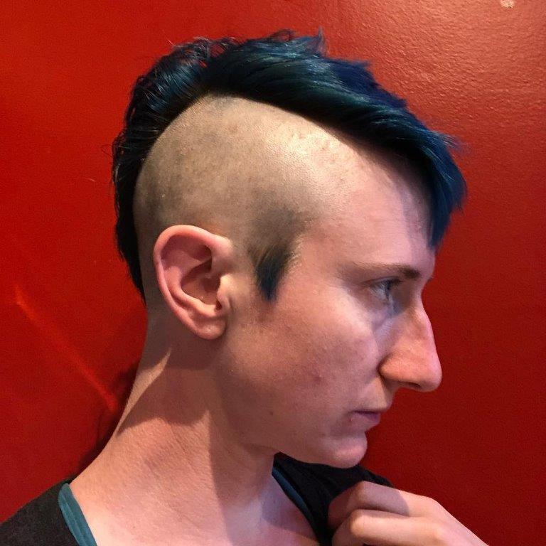Mexican Taper Fade Haircut 101