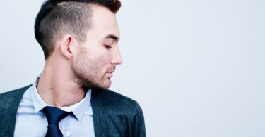 short mohawk haircut for men