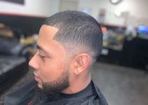 6 Awesome Short Taper Fade Haircuts for Men