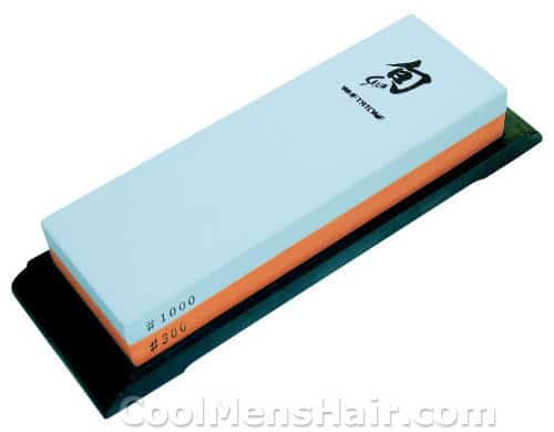 Image of Shun 300/1000 Combination Whetstone