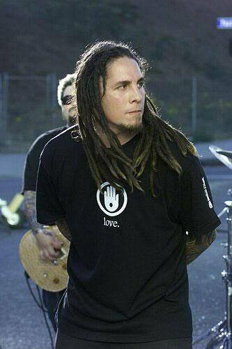 sonny sandoval dreadlocks hairstyle � cool mens hair