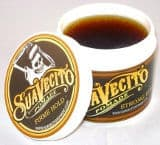 Image of Suavecito Strong Hold Pomade.
