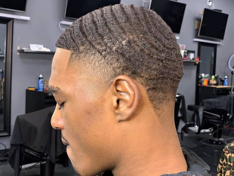 taper fade hairstyles