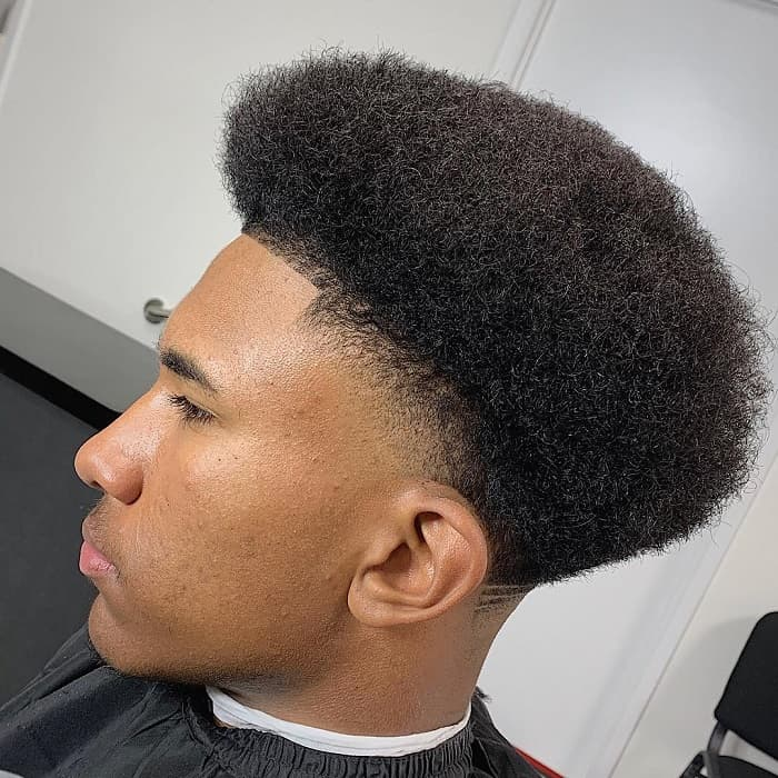 41 Coolest Taper Fade Haircuts For Men In 2020 Cool Men