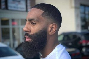 7 Taper Fade Haircuts With Waves