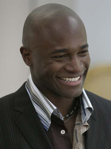 Photo of Taye Diggs.