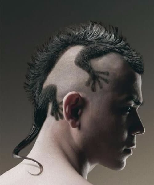 30 Awesome Hair Designs For Men Boys 2019 Cool Mens Hair