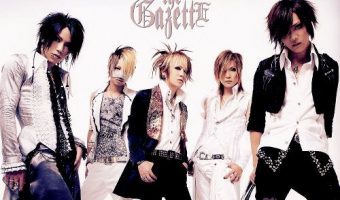 Japanese Visual Kei Hairstyles For Guys
