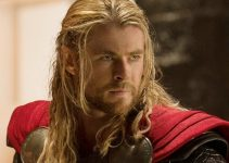 Thor hairstyle