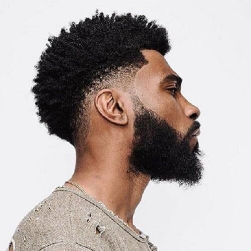 classic thot boy haircut