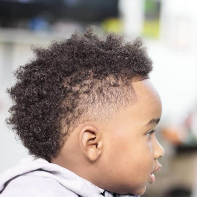 15 Curly Haircuts For Toddler Boys That Re Trending Now