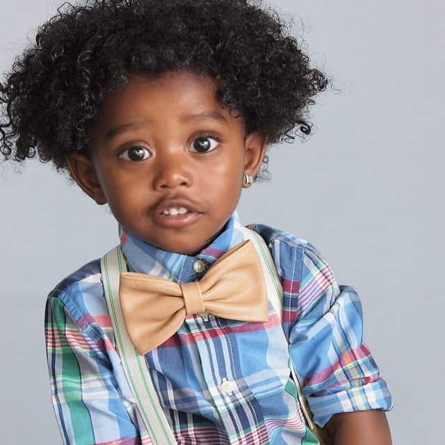 medium curly haircuts for toddler boy