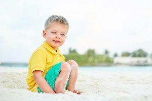 toddler boy short haircut