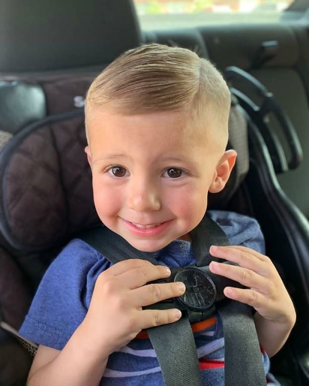 12 Cutest Short Toddler Boy Haircuts Trending in 2020