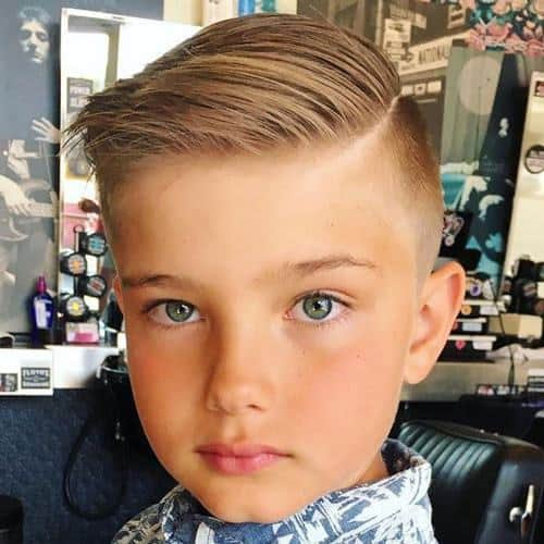 Top 5 Long Haircuts for Toddler Boys - Too Cute to Resist
