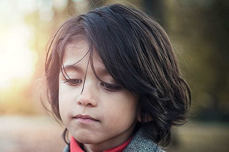 Top 5 Long Haircuts For Toddler Boys Too Cute To Resist