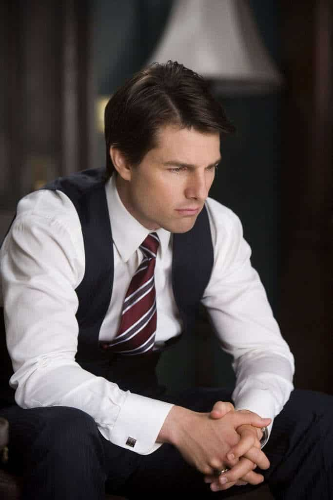 Tom Cruise Hairstyles Cool Men S Hair