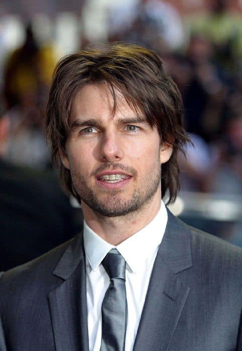 tom cruise hair styles 10 tom cruise haircuts that became iconic cool s hair 3228 | tom cruise haircuts 2
