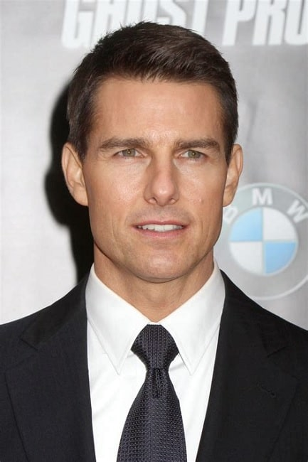 10 Tom Cruise Haircuts That Became Iconic – Cool Men's Hair