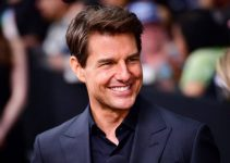 10 Tom Cruise Haircuts That Became Iconic