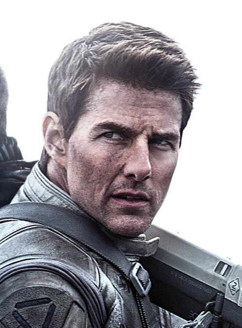 Tom Cruise Hairstyle In The Oblivion Movie Cool Men S Hair